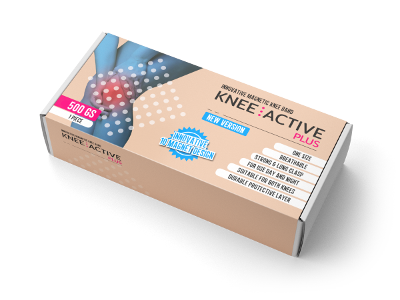 Knee Active Plus - kritik, pris, apotek, recension, omdömen, köpa